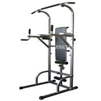 HW882 البار الأفقي متعدد الوظائف في الأماكن المغلقة سحب معدات ضغط الجسم أجهزة البناء موازية التدريب العضلات