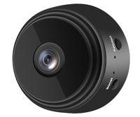 HD-Kameras Infrarot-Aerial-DV-Spion-Video-Cam WiFi IP-drahtlose Sicherheit versteckte Kamera-Indoor A9 1080P Überwachung Nachtsicht-Camcorder von dhl