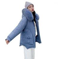 Frauengrabenmäntel Damen-lange Wintermäntel, Wolle mit warmer Nr. 20211
