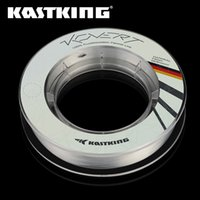 Kastking Kovert 46 м 183 м 4-50 ЛБ 0,16-0,7 мм 100% фторуглеродная линия Прочная тонущая лидер Лидер Рыбалка Материал из Германии 201116