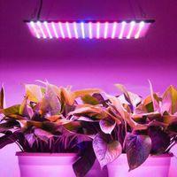 LED تنمو أضواء 1000W الطيف الكامل النمو في الأماكن المغلقة مصباح النمو، نبات النمو ضوء خيمة fitolampy phyto uv الأحمر الأزرق 225 led