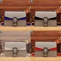 luxurys designers de moda sacos sacos de ombro Mulheres cadeia saco bolsa de couro Bandoleira Sacos Lady luxurys Designers Bolsa Messenger Bag 25x16
