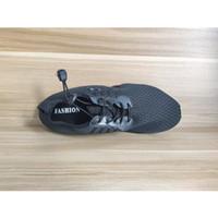 Hombres mujeres zapatos de agua negro multicolor inferior transpirable cómodo al aire libre zapatos casuales para hombre zapatillas deportivas Tamaño 40-45