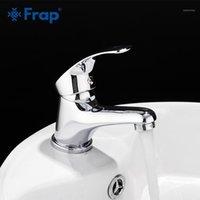 Frap Basin torneiras banheiro único punho bacia pia torneira misturador torneira de água misturador para giferia banheiro tapware1