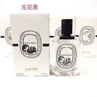 Herren- und Damen-High-End-Parfüm-Weiß-Label-100ml-Duft ist ein reicher und eleganter sauberer und dauerhafter Fragranc