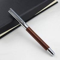 Luxe Hommes Fountain Pen Nib Extra Fine calligraphie école Papeterie Fournitures de bureau d'affaires des étudiants d'écriture
