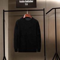 New Designer Brand Uomini Maglione Luxury Inghilterra Felpe di alta qualità Vendita di cotone Retro Felpa con cappuccio Tempo libero Donne Singolo PullOver M-3XL