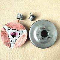 4 pezzi frizione con ruolo di pignone per spur per cuscinetti per YD-78 YD-81 YD78 YD81 YD85 7800 8500 Drum BH-29 BH-29