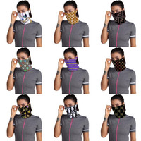 E Cycling Mask Scarves Balaclava Designer Multifunctional Ba...