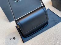 럭셔리 패션 브랜드 디자이너 mini17 * 14cm 클래식 메신저 가방 가죽 핸드백 레이디 3A + Box Wh와 함께 고품질 부드러운 가죽 어깨 가방