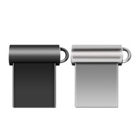 Pen Drive 32GB USB флэш-накопитель 128 МБ 16 ГБ флэш-накопитель металлический Pendrive 8 ГБ USB Stick Flash U диск CLE Flashdrive Memoria USB