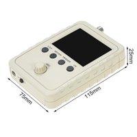 FNIRSI-150 15001K DIY الرقمية راسم كيت معدل أخذ العينات 200MHZ التناظرية عرض النطاق الترددي دعم الموجي التخزين FNIRSI-138