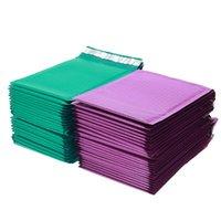 25 adet Ambalaj zarf büyük kargo çanta yastıklı zarflar beyaz pembe siyah kabarcıklar mailer kabarcıklar poli mailer