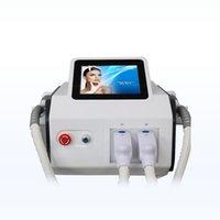 Portable IPL Удаление волос и оборудование для волос для волос для продажи Постоянные лазерные лазерные волосы SHR