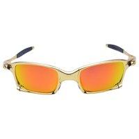 Polarize Bisiklet Gözlük Alaşım Çerçeve Spor Bisiklet Gözlük Gözlük óculos de Ciclismo Gafas CP004-1 J1224