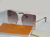 1307 Sonnenbrillen Mode Frauen Beliebte Full Frame UV400 Objektiv Sommer Stil Oval Schwarz Farbe Kostenlos Kommen Sie mit Fall
