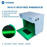 Sunshine SS- 917C Dust Free Work Room Anti Dust Working Bench...