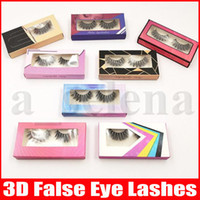 False Eyelashes Black Cross Fake Eyelash Natural Long Make u...