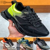 Dimensione US 11 Chaussures Mens EUR 45 DONNE Run Away Pulse Sneakers Casual Uomo Zapatos Youth Caraway Trainer 38 Designer Running Shoes Luxury Shoes