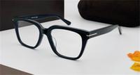 جديدة تصميم الأزياء وصفة طبية البصرية نظارات 5477 نظارات مربع تأطير شعبية وسخية أسلوب أعلى جودة الساخن بيع HD عدسة واضحة
