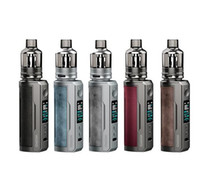 USA Stock VOOPOO DRAG X Plus 100W Pod Kit Powered by Single 18650 21700 Battery with TPP Tank 100% Original