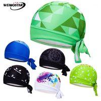 Açık Spor Eşarp Unisex Nefes Bisiklet Kapaklar Dikişsiz Bandana Ciclismo MTB Sürme Bisiklet Şapka Sihirli Maske MTB Bisiklet Headband1