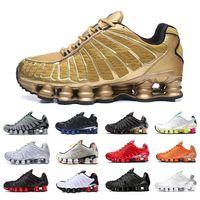 Moda NZ TL 1.308 R4 Mens Siyah Altın Viotech pastel Sarı Hız Kırmızı erkek eğitmenler spor açık spor ayakkabısı 40-46 şafağa yayınlanma