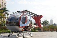 الطائرات بدون طيار العنين 300C RC هليكوبتر 9ch بدون طيار وضع 2 فرش rtf us uav اللعب لعب للهدايا 1