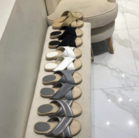 جديد حار بيع النعال الأزياء باريس المرأة سترو النعال جميلة جراح الأحذية الصيف شاطئ الشرائح الفتيات النعال السيدات الوجه يتخبط