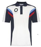 Formule 1 Sports de moto Homme Polo Chemise Vapel T-shirt Top Mountain Downhill Vêtements Polyester Séchage rapide peut être personnalisé