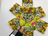 Kush Edibles Sf Rush 3. 5- 7g Exotics Local Mylar Bags Califor...