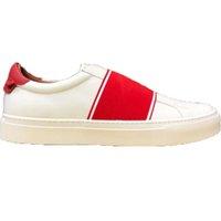 Nouveau-Paris Hommes Plateforme Entraîneur Confort Casual Sneaker Sneaker Mens Hommes Loisirs Loisirs Chaussures Chaussures Traussures Trapsures Slip-on GI200 05