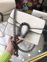 أكياس مصمم سلسلة حزام الكتف المرأة مصمم حقائب اليد أزياء اليد المحافظ حقيبة يد فاخرة المرأة الأزياء محفظة حقائب جلدية حقيقية