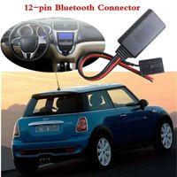 Bluetooth Car Kit -Car AUX Adapter 5.0 Cavo del modulo per Mini One D Cooper S R50 R53 Adapter1