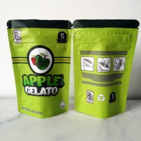 Vente chaude 3.5g Sac à dos Boyz Sacs Guava Nectar Cake Mintz Apple Banana Gelato Sacs Sac à dos avec autocollants Hologram Stickers BB Sacs BB enfants