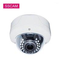 2MP 4MP panorama fisheye ahd câmera 360 graus de grande angular peixe olho de olho de olho de vigilância home security cctv câmera cctv o OSD Cable1