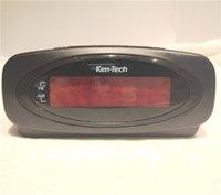 Dijital LED Çalar Saat Uyandırma Uyandırma Alarm Fonksiyonu 0.6 '' Kırmızı LED Dijital Ekran için220V veya 110 V AC çalıştırın