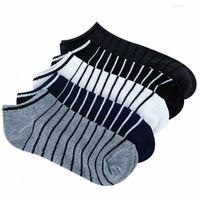 Мужские носки 20 пар / серия Пакет Мужского света летом носки нашивки хлопок Короткого Носок Оптовых Пары носки vWmB #