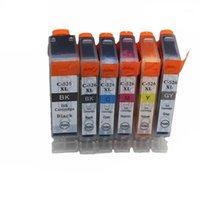 PGI525 PGI 525 XL CLI-526 PGI-525 PGI-525XL Cartucce d'inchiostro per PIXMA IP4850 IP4950 IX6550 MG5150 MG5250 Stampante a getto d'inchiostro11