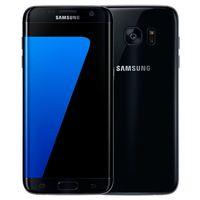 Renovierte Original Samsung Galaxy S7 Rand G935F G935A 5,5 Zoll Quad Kern 4 GB RAM 32GB ROM 12MP 4G LTE Mobiltelefon DHL 1 STÜCKE
