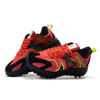 Mejor Calidad Treperi Chunky 10 Gym Red Running Shoes US 5.5 EUR 36 Hombres Mujeres Sneakers Entrenadores