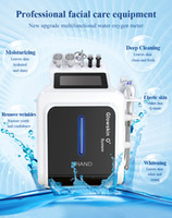 Portable Aesthetics equipment for face and body glowskin hydra beauty maquina
