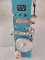 SETC-100-BRD Servo натяжитель высокая скорость намотки катанки обмотки машины специальные производители направляют в зазор