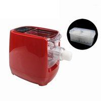 Máquina integrada de la máquina integrada de la piel Inteligente Multifuncional para el hogar Máquina de la máquina de pasta pequeña amasado1