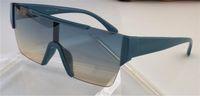 Nouvelles femmes lunettes de soleil Design Metal 4291 Connexion carrée Lentille Rétro Lunettes de mode Style Square Cadre Carré UV 400 Lens