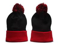 Venda Por Atacado Inverno de Luxo Gorros Marca Beanie com Letras Mens Mulheres Moda Designers Bonnet Quente Malha Chapéu Venda Quente Gorros de Inverno