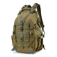 Large Camping Backpack Men Travel Bags Tactical Molle Climbi...