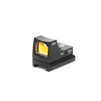 Trijicon Compact Mini RMR Red Dot Sehenswürdigkeit Luftgewehr Pistolenaufnahme Zubehör