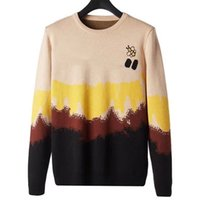 Street Fashion Mens Sweater 2021 Stylist High Quality Bee Sw...