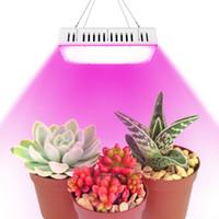 LED Crescer Light 1500w Cheio Planta Planta Luz Com Ultra-Quiet Ventilador Dual para Jardim Vermelho, Azul, Amarelo, Branco, Infravermelho e Luz Ultravioleta